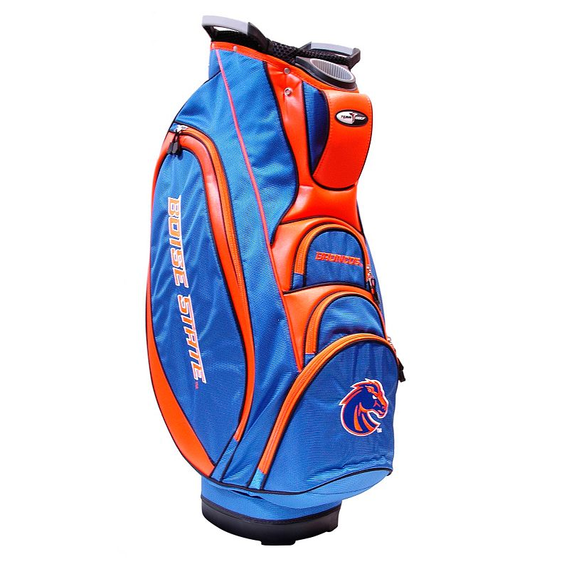 Team Golf Boise State Broncos Victory Cart Bag