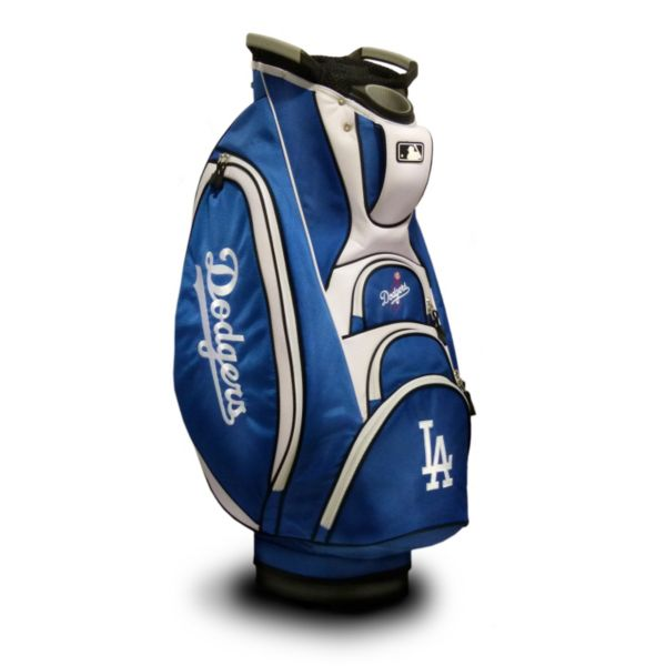 Team Golf Los Angeles Dodgers Victory Cart Bag
