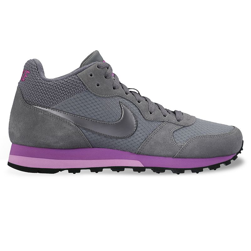 Nike MD Runner 2 Mid Women's Athletic Shoes