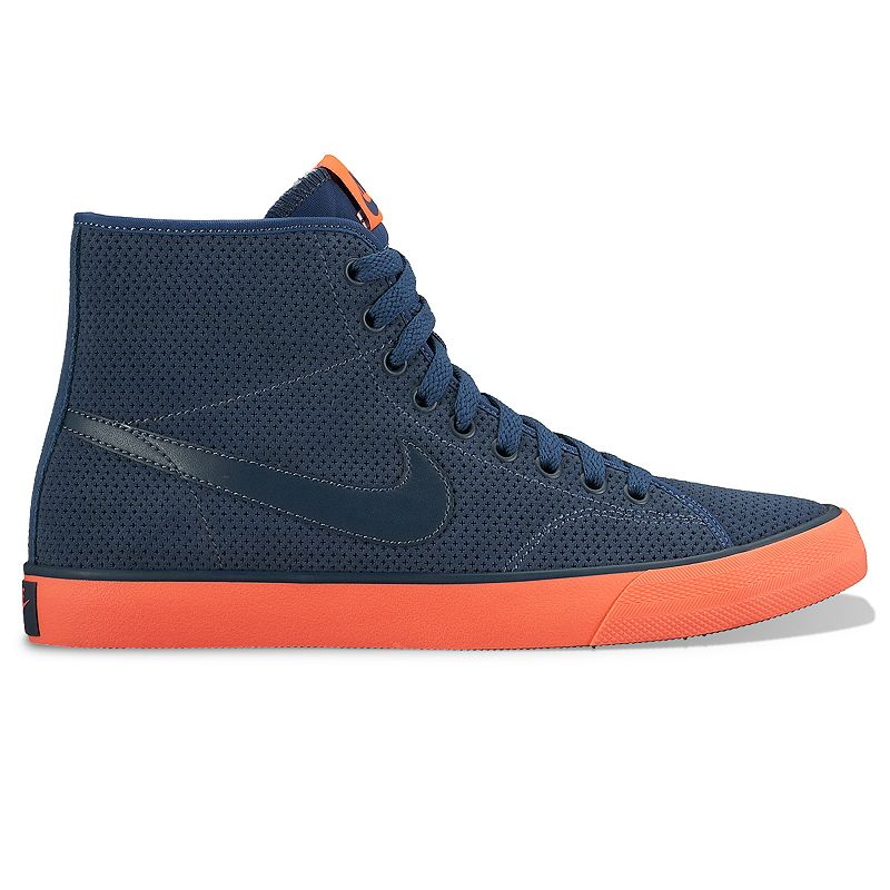 Nike Primo Court Winter Women's Mid-Top Sneakers