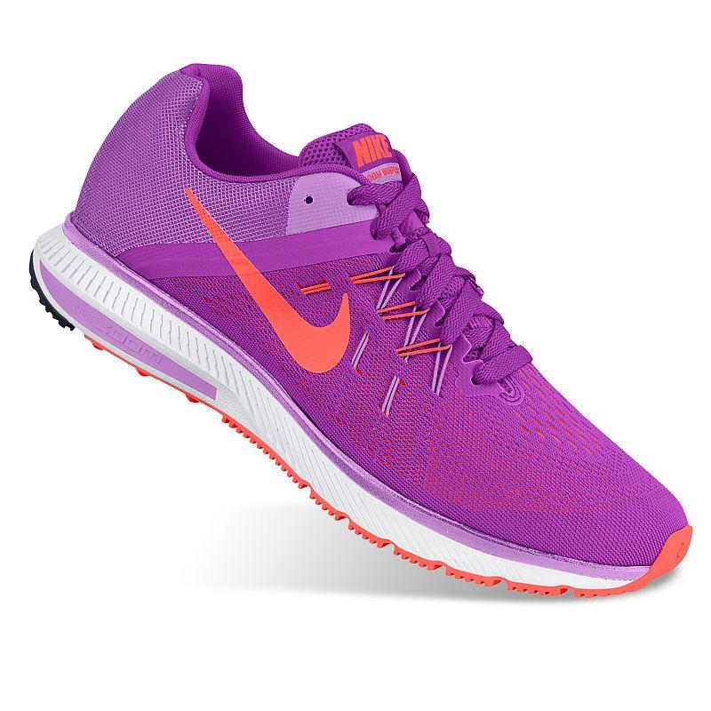 Nike Mesh Womens Running Shoes Kohl S