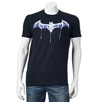 Men's Batman Skeleton Tee