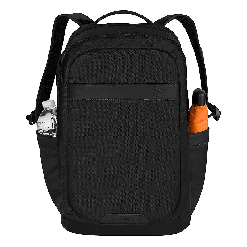 Travelon Anti-Theft Classic Plus 15.6-inch Laptop Backpack