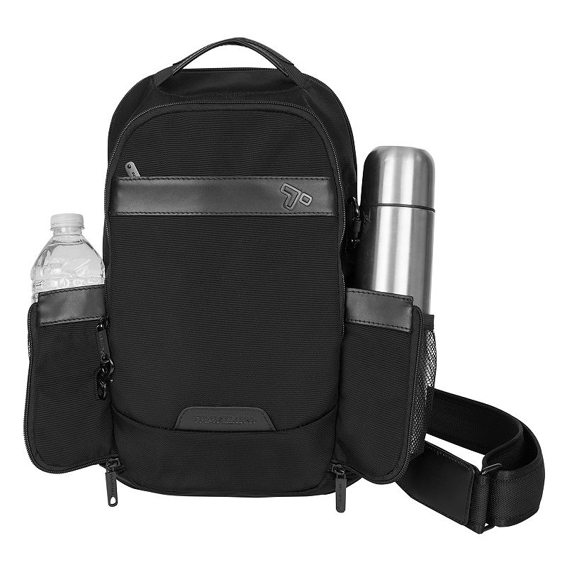 Travelon Anti-Theft Classic Plus Sling Backpack