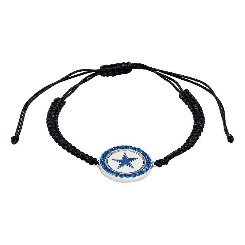 Dallas Cowboys Slipknot Bracelet