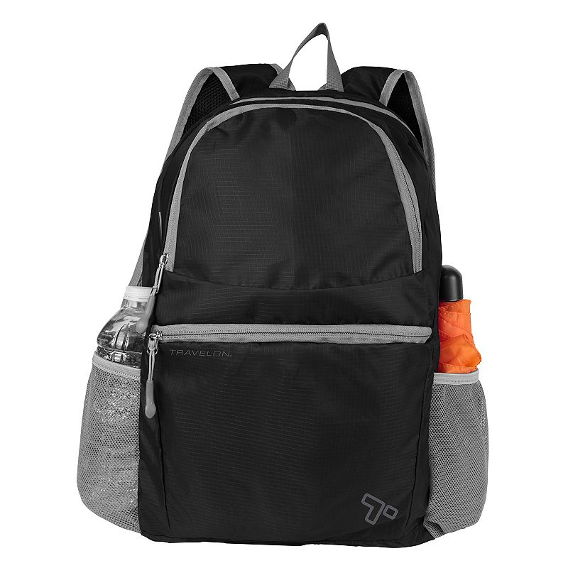 Travelon Multi-Pocket Travel Backpack