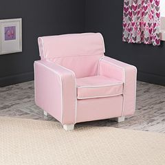 KidKraft Laguna Chair with Slip Cover by