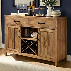Crosley Furniture Roots Buffet by