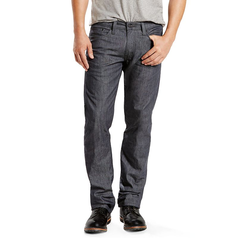 Men's Levi's 514 Motion Stretch Straight-Fit Jeans