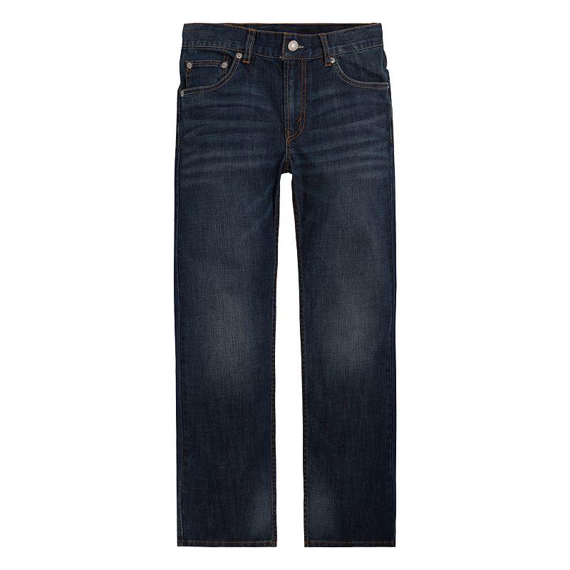 Boys 8-20 Levi's 541 Athletic Fit Jeans