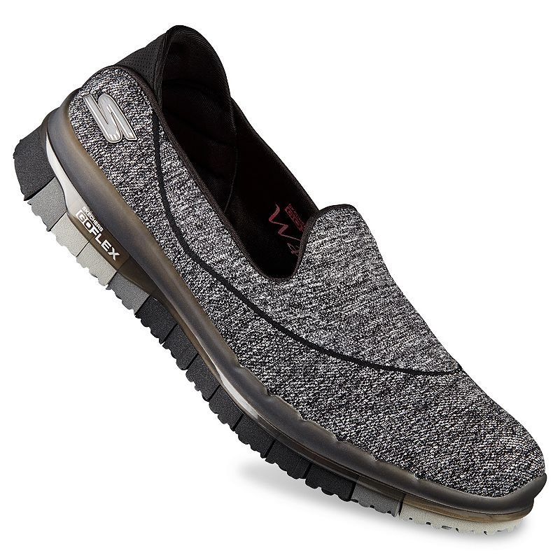 Skechers GO FLEX Women's Slip-On Walking Shoes