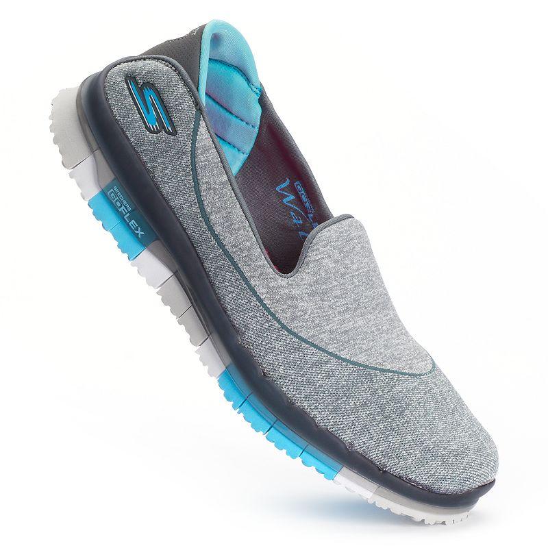 Skechers GO FLEX Women's Slip-On Walking Shoes