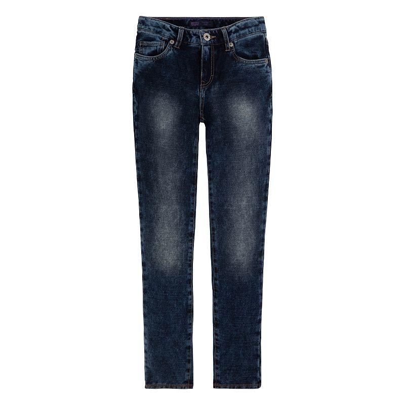 Girls 7-16 Levi's Weekender Knit Denim Leggings