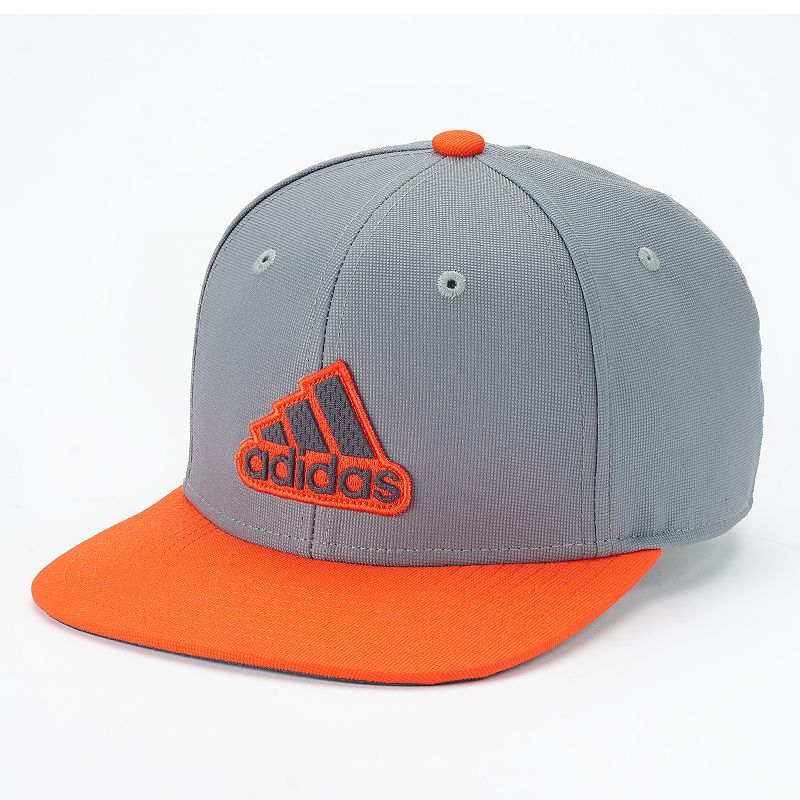 adidas Climalite Automatic Stretch Fit Cap - Men