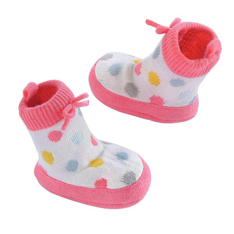 Carter's Baby Girl Slipper Socks