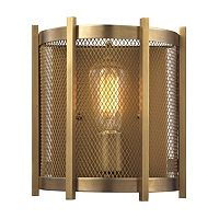Elk Lighting Rialto 1 Light Wall Sconce