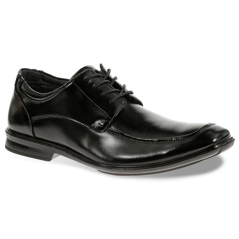 Hush Puppies Gravity Men's Leather Oxford Shoes