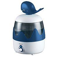 Holmes Whale Ultrasonic Humidifier