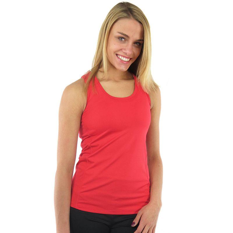 Ryka Energy Scoop Neck Workout Tank - Women's