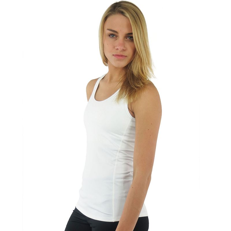 Ryka Energy Scoop Neck Workout Tank - Women's