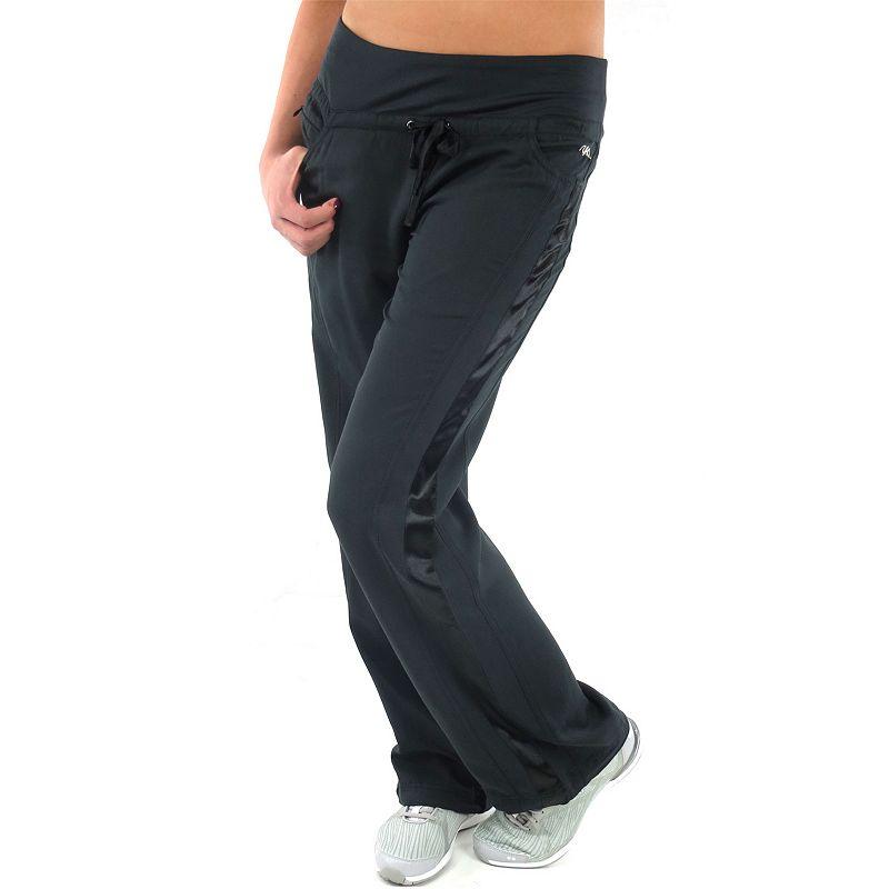 Plus Size Ryka Harmony Slouch Yoga Pants