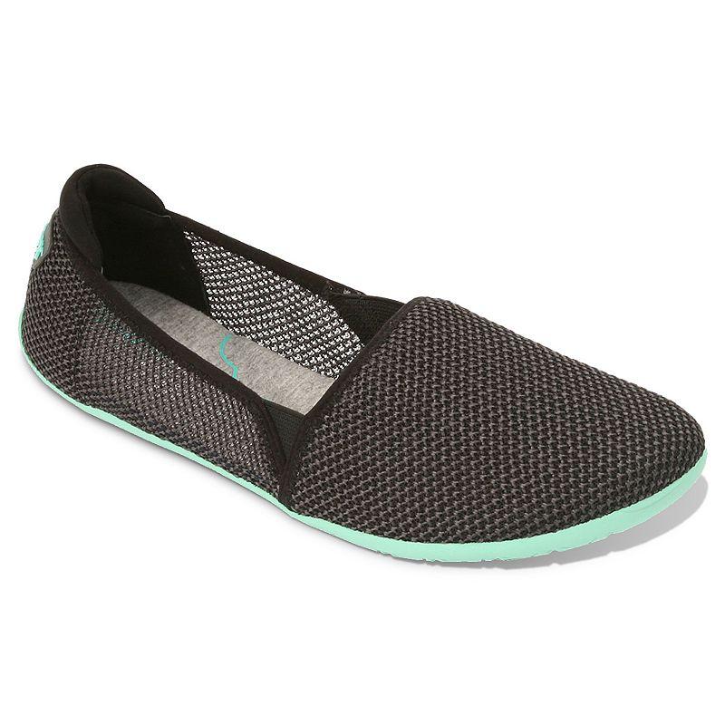 NoSoX Meshpadrille Women's Slip-On Flats
