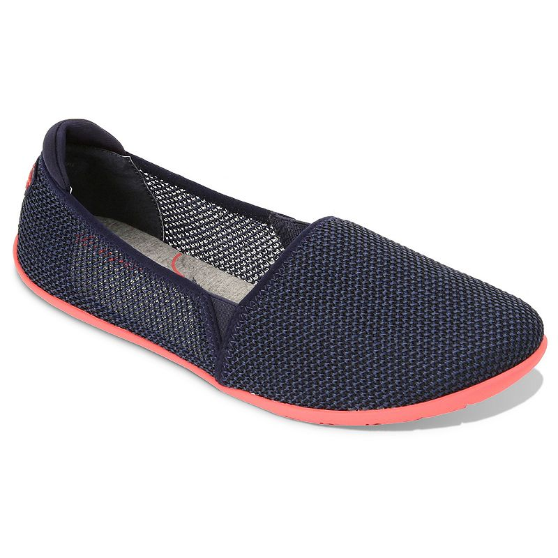 NoSoX Meshpadrille Women's Slip-On Flats