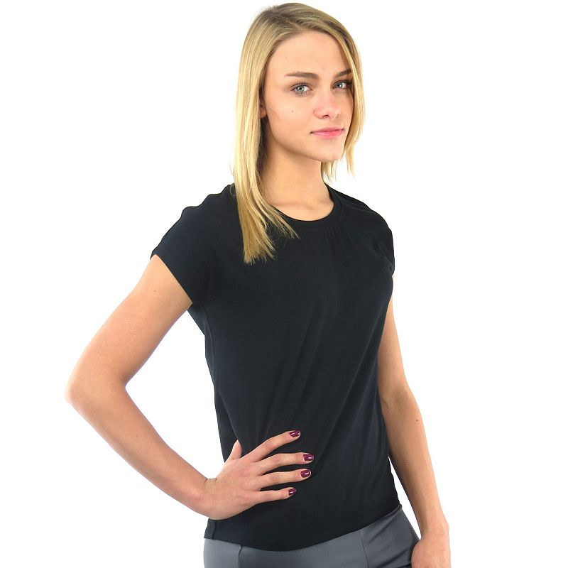 Women's Ryka Finesse Workout Crewneck Tee