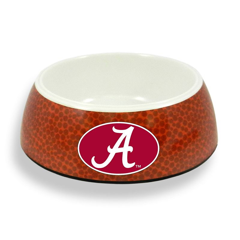 GameWear Alabama Crimson Tide Pet Bowl
