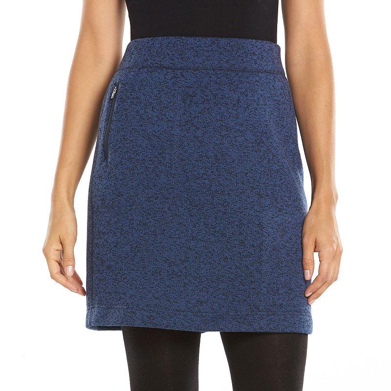 Fleece Skirt 121