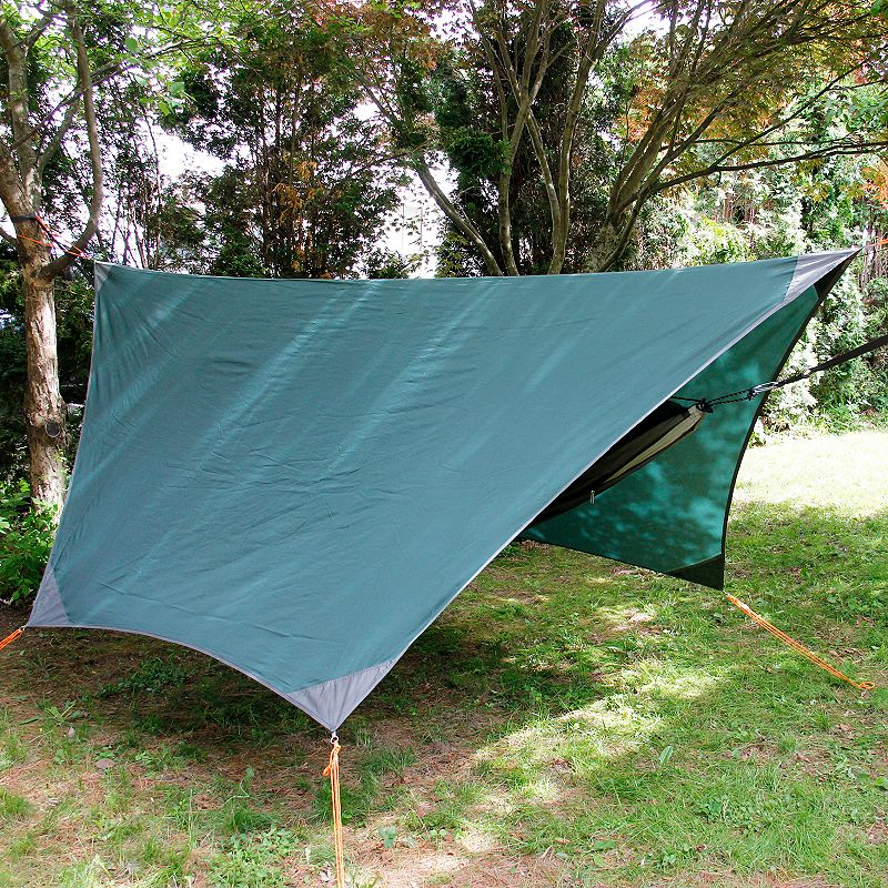 Byer of Maine Traveller Camping Hammock Rain Fly