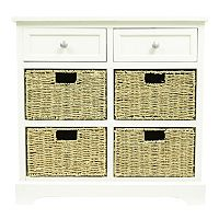 Decor Therapy 6-Drawer Montgomery Chest