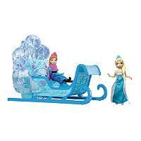 Disney's Frozen Snow Sled Gift Set