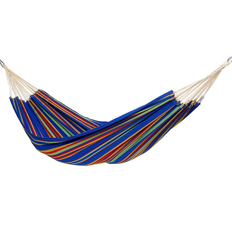 Byer of Maine Barbados Camping Hammock