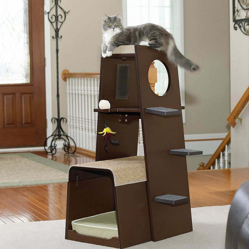 How To Prevent Cats From Scratching Furniture further Best Carpet For Cat Claws besides Top 10 Diy Cat Scratching Posts And Pads additionally 63 Cat Tree Coffee Beige additionally 5 Ways Keep Cat Healthy. on cat scratch pads for claws