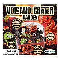 Volcano Crater Garden by Dunecraft