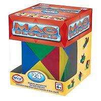 Mag Blocks 24-pc. Set by Popular Playthings