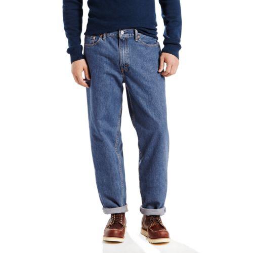 Men's Levi's 560 Comfort Fit Jeans