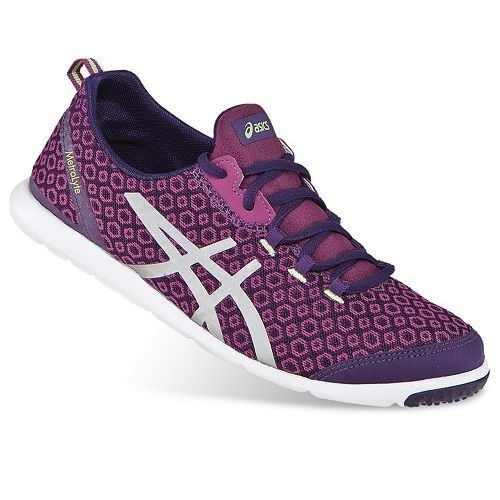 asics metrolyte plum