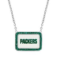 Green Bay Packers Bar Link Necklace