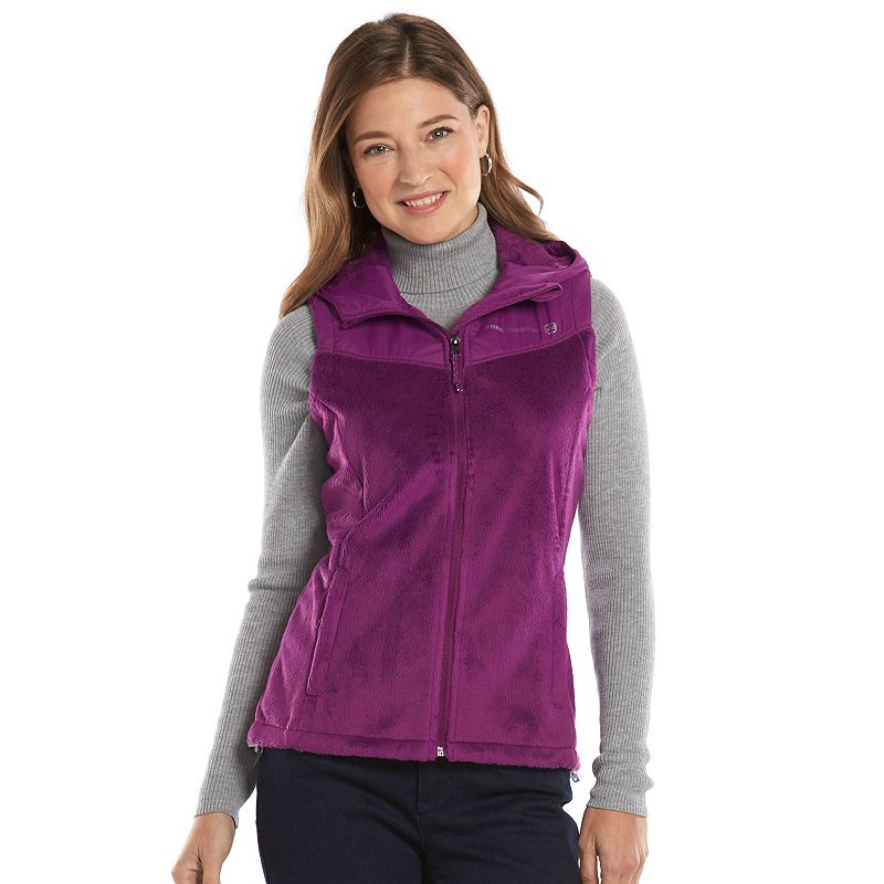 Women's Free2B by Free Country Hooded Vest