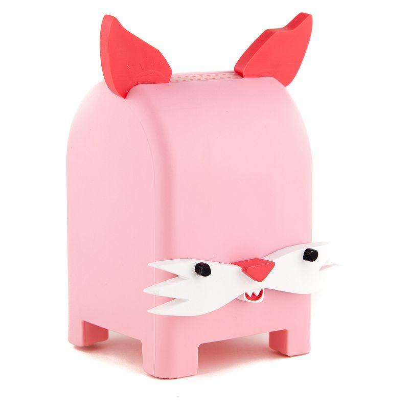 Toymail Fairfax the Fox Mailman WiFi Messaging Toy
