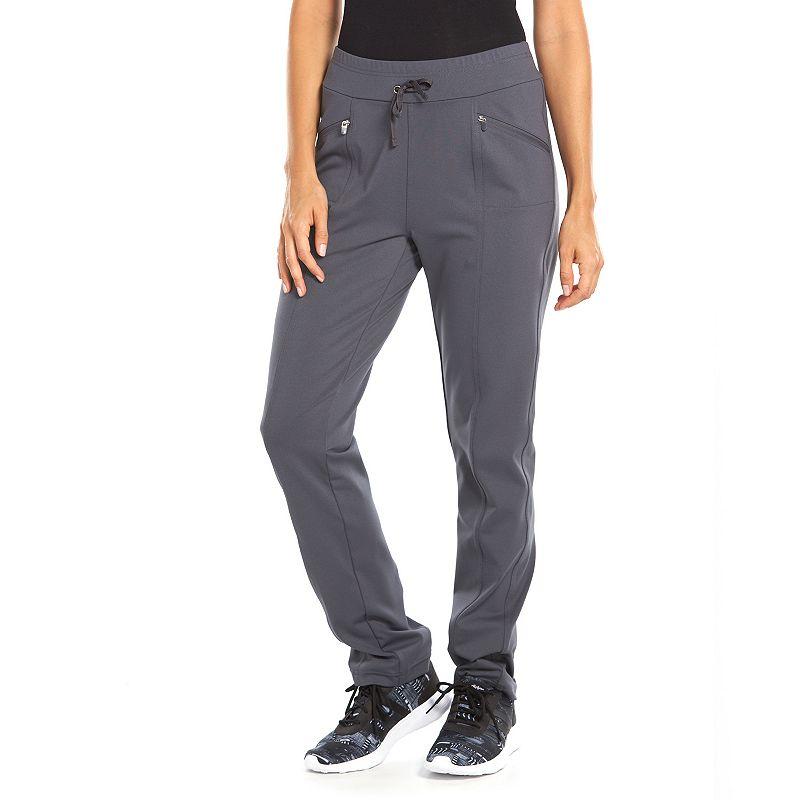 Women's Free2B by Free Country Urban Knit Pants
