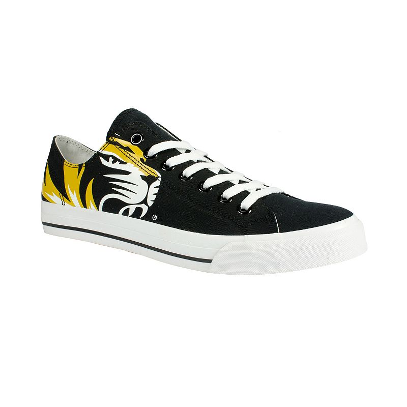 Unisex Row One Missouri Tigers Victory Sneakers
