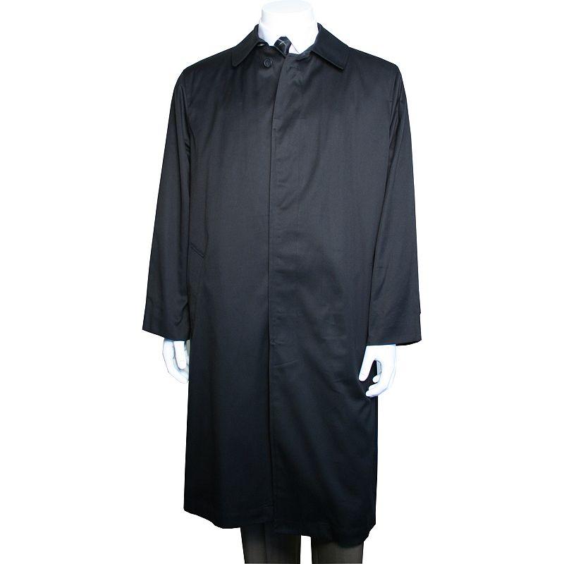 Big & Tall Jean-Paul Germain Classic-Fit 46-inch All-Weather Rain Jacket