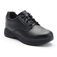 Grabbers Women's Slip-Resistant High Performance Oxford Work Shoes