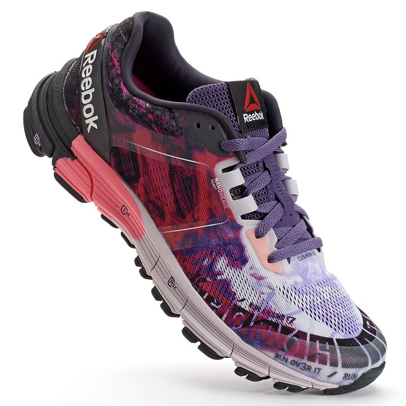 Reebok One Cushion 3.0 Women's Running Shoes
