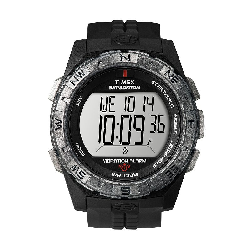 Timex Men's Expedition Digital Watch - T498519J