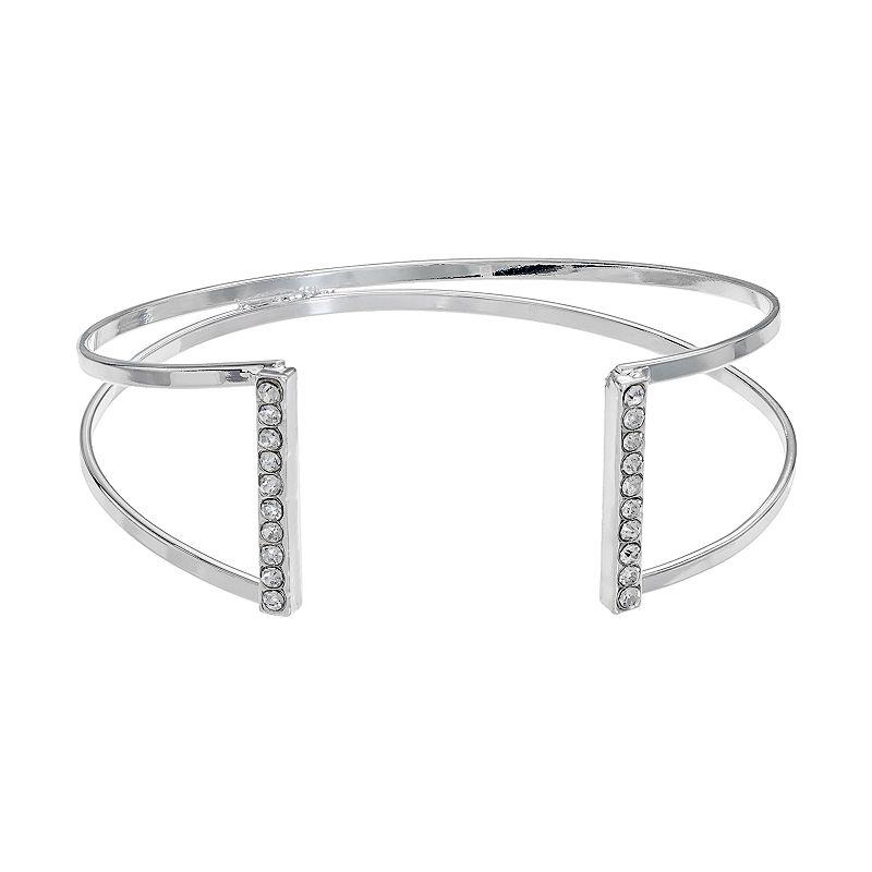 LC Lauren Conrad Cuff Bracelet