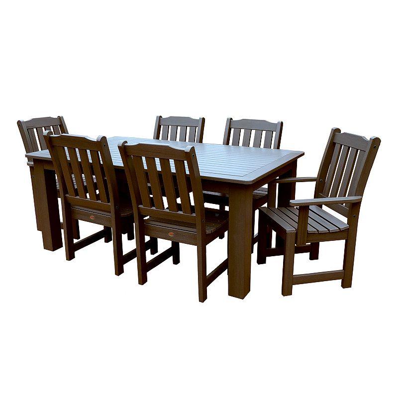 highwood Lehigh Dining 7-piece Set